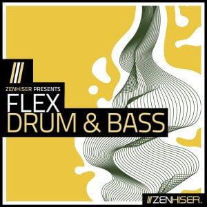 Zenhiser Flex Drum and Bass