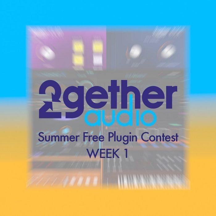 2getheraudio Summer Free Plugin Contest