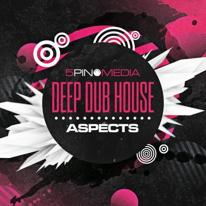 5Pin Media Deep Dub House