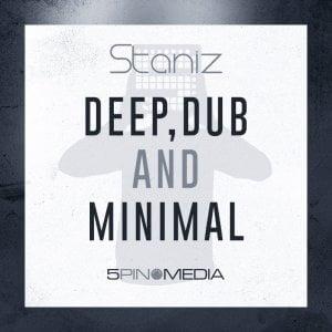 5Pin Media Staniz Deep Dub and Minimal