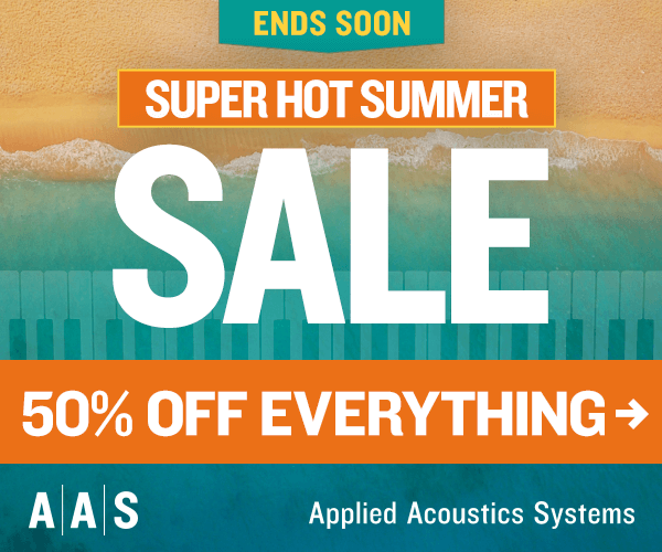 AAS Super Hot Summer Sale Extended