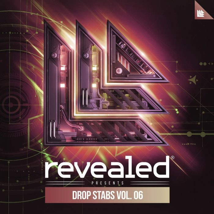 Alonso Sound Revealed Drop Stabs Vol 6