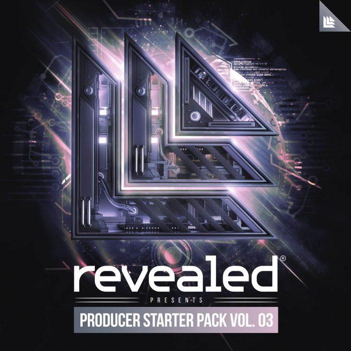 Alonso Sound Revealed Producer Starter Pack Vol 3