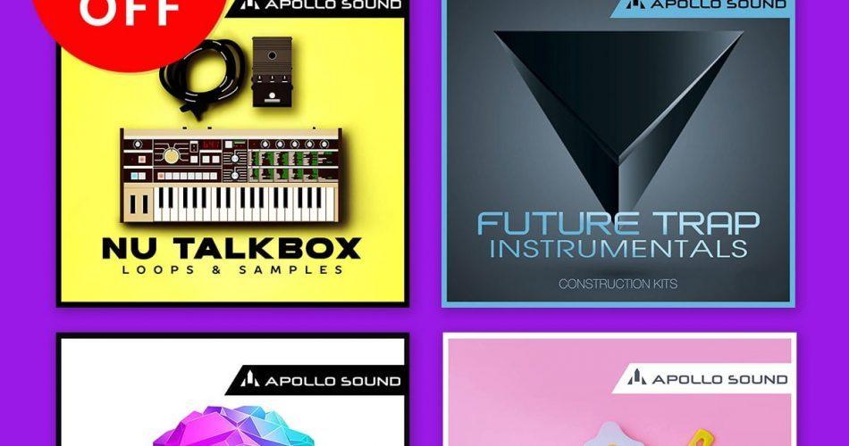 Apollo Sound 50 OFF Sale
