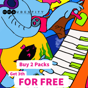 Audentity Records Buy 2 Get 1 Free
