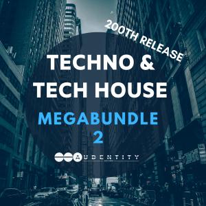 Audentity Records Techno Tech House Megabundle 2