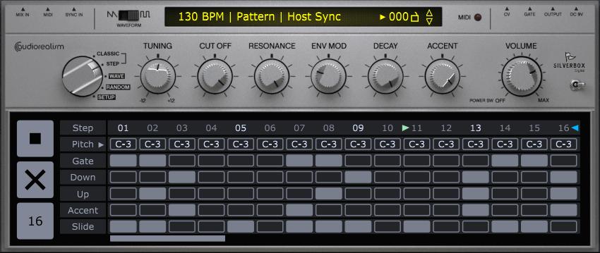 AudioRealism ABL 3.2.0