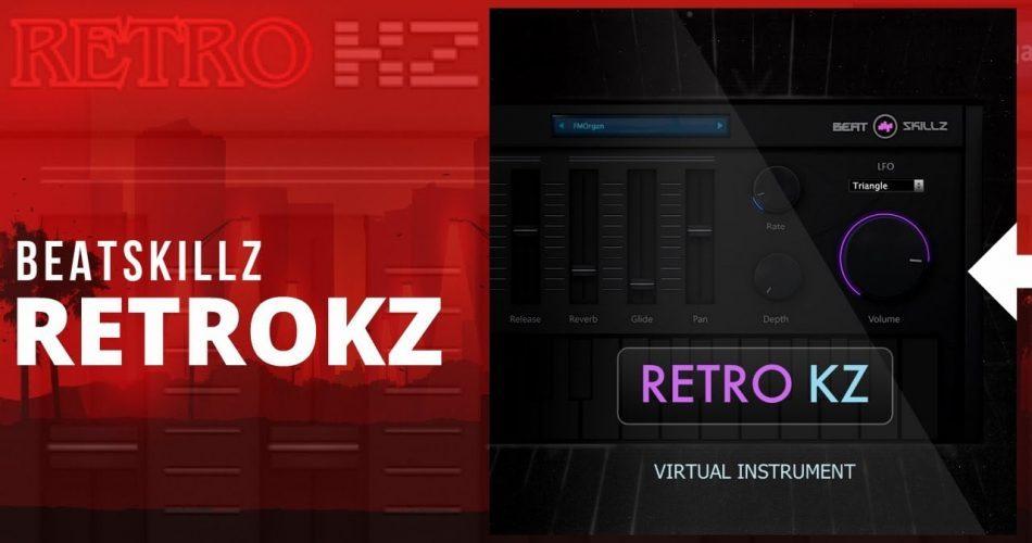 BeatSkillz RetroKZ feat