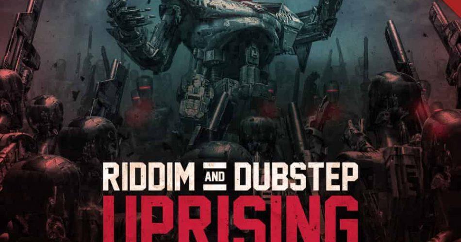 Black Octopus WB x MB Riddim and Dubstep Uprising