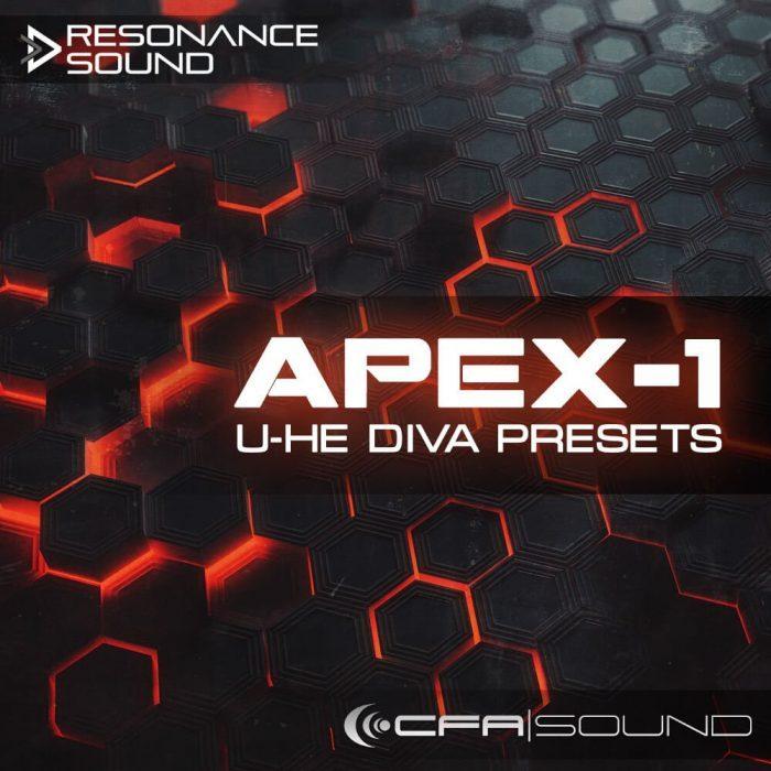 CFA Sound APEX 1 Diva