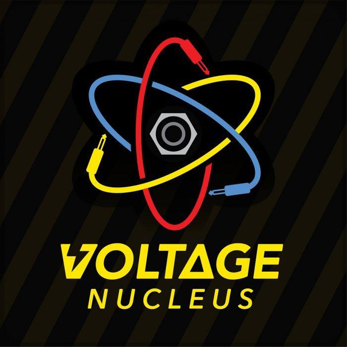Cherry Audio Voltage Nucleus
