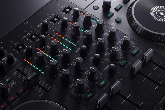 DJ707M 4ch