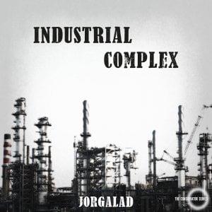Empty Vessel Industrial Complex by Jorgalad