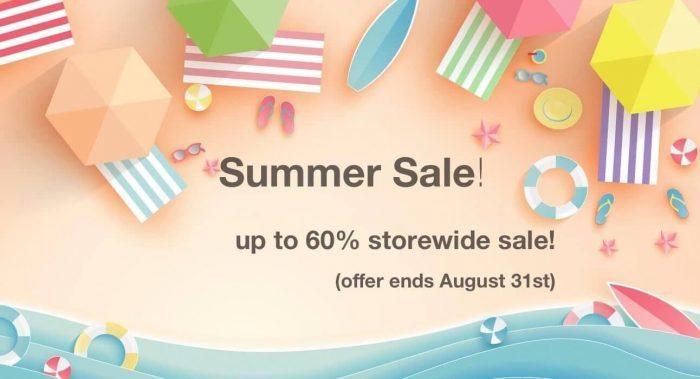 FluffyAudio Summer Sale 60 OFF