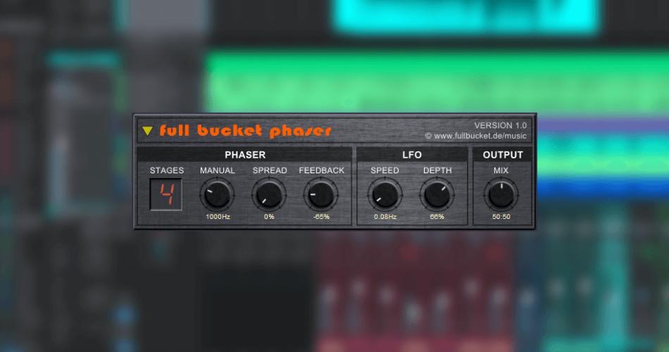 Full Bucket Music Phaser