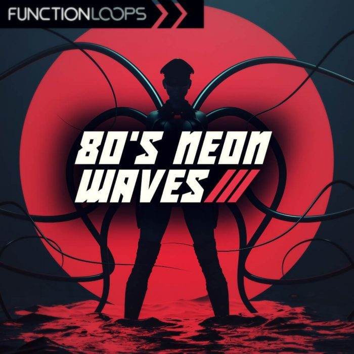 Function Loops 80s Neon Waves