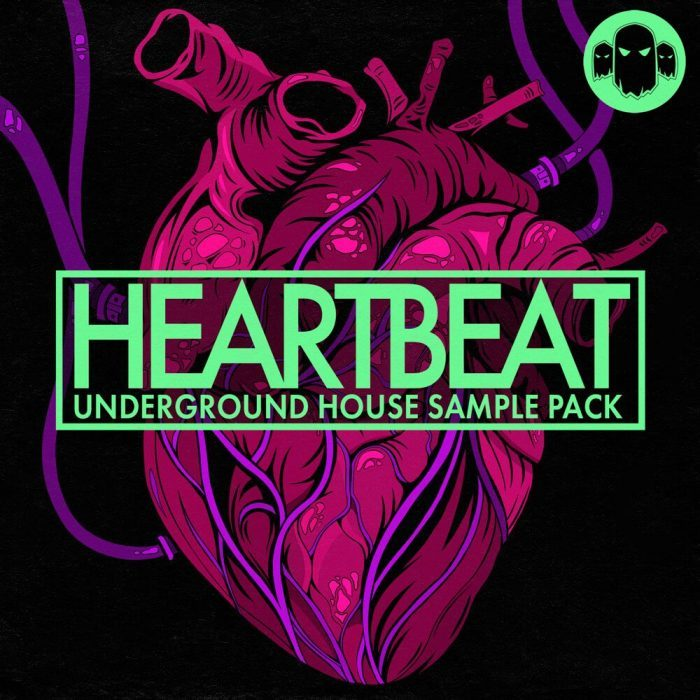 Ghost Syndicate Heartbeat Underground House