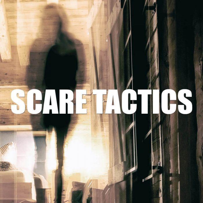 Glitchedtones Scare Tactics