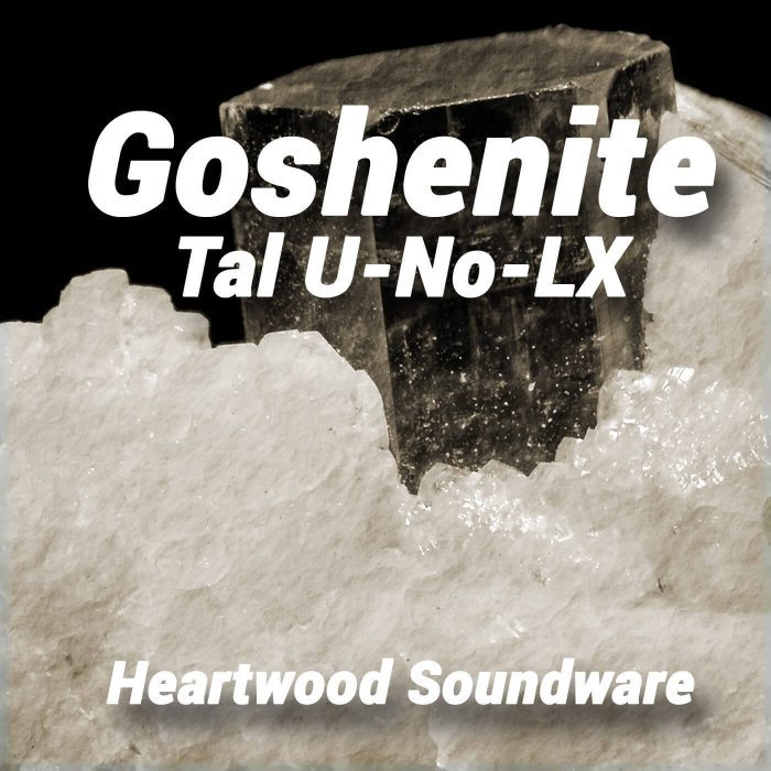 Heartwood Soundware Goshenite