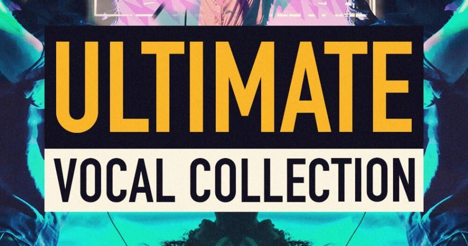 Hy2rogen Ultimate Vocal Collection