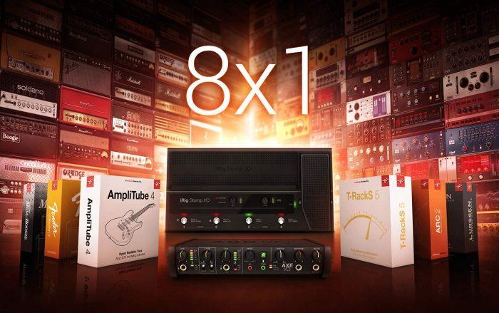 IK Multimedia Pick & Mix Group Buy 8