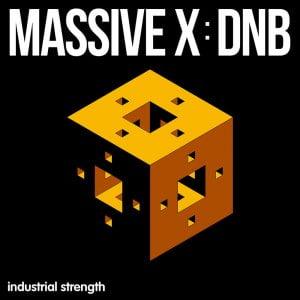 Industrial Strength Massive X DnB