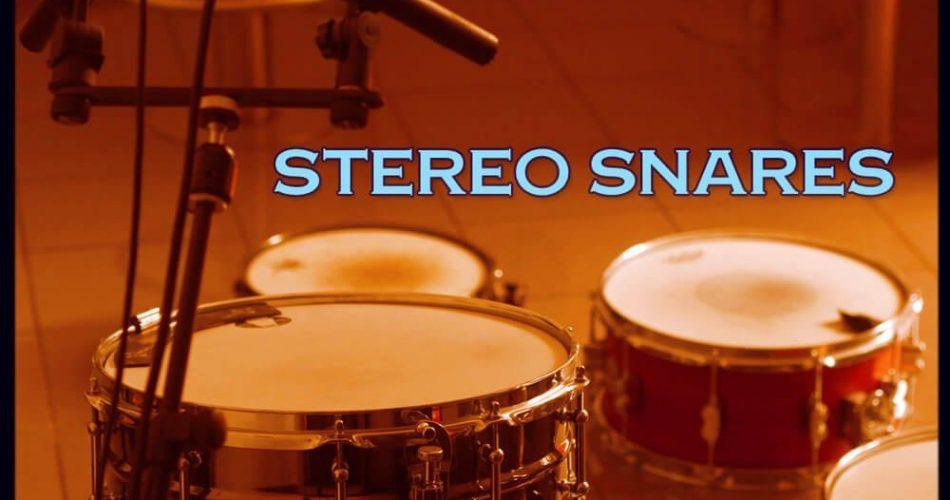 Loops de la Creme Stereo Snares