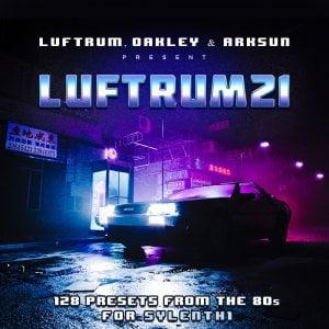 Luftrum 21 for Sylenth1