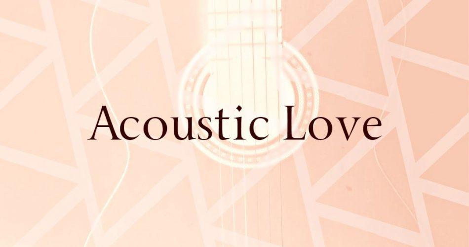 Nouveau Baroque Acoustic Love