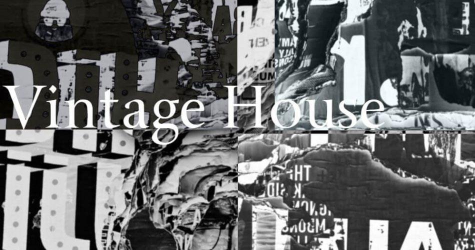 Nouveau Baroque Vintage House