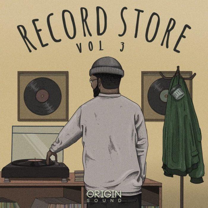Origin Sound Record Store Vol 3