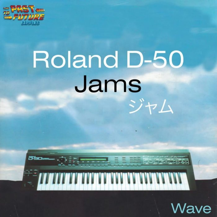 Past To Future Samples Roland D 50 Jams