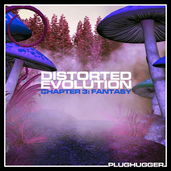 Plughugger Distorted Evolution 3 Fantasy