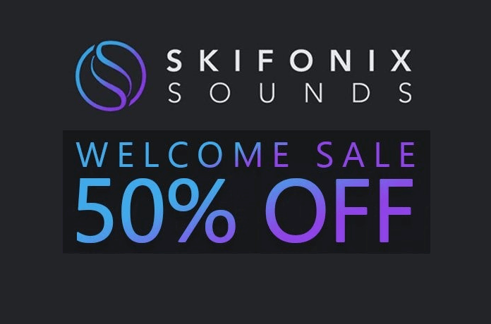 ProducerSpot Skifonix Sounds 50 OFF