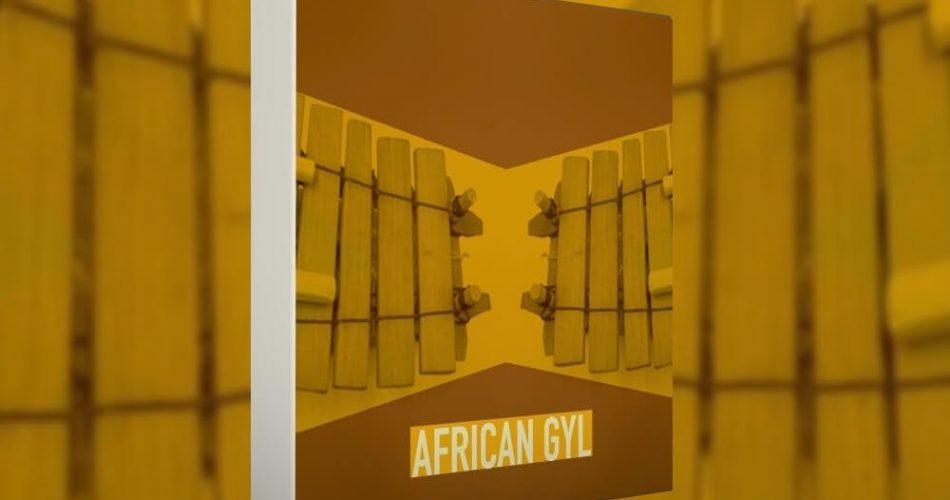 Rast Sound African Gyl