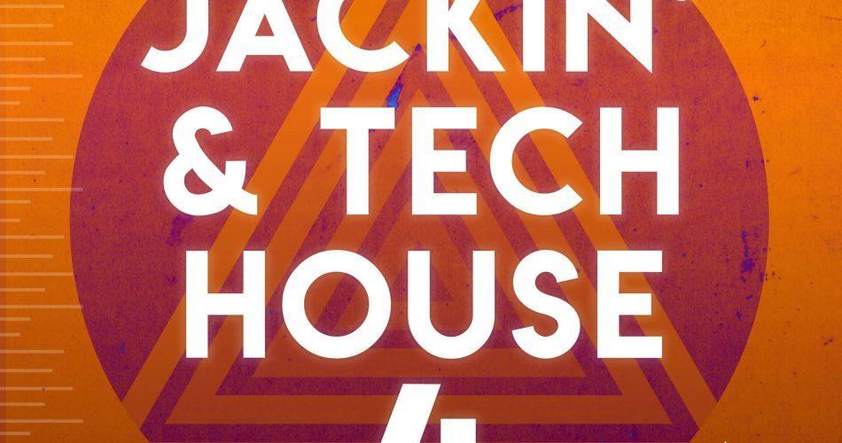 Sample Tools by Cr2 Jackin Tech House 4
