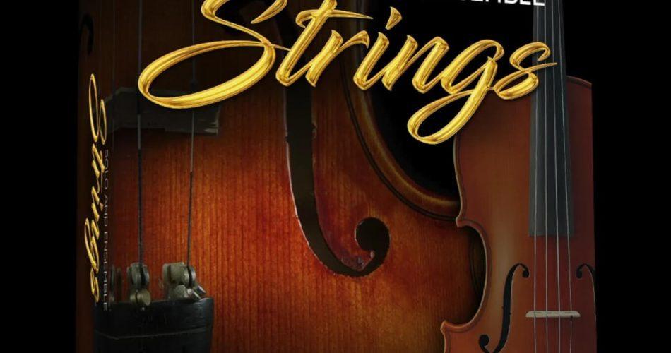 Samplemodeling Solo & Ensemble Strings