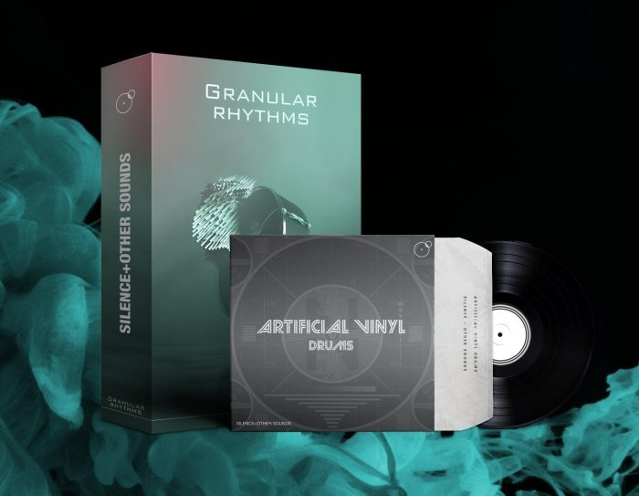 Silence+Other Sounds Producer Drums Bundle