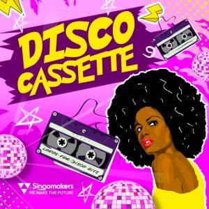 Singomakers Disco Cassette