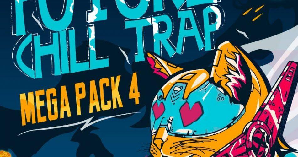 Singomakers Future Chill Trap Mega Pack 4