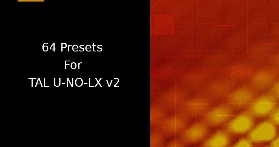 Solidtrax Summer of 64 for U-NO-LX