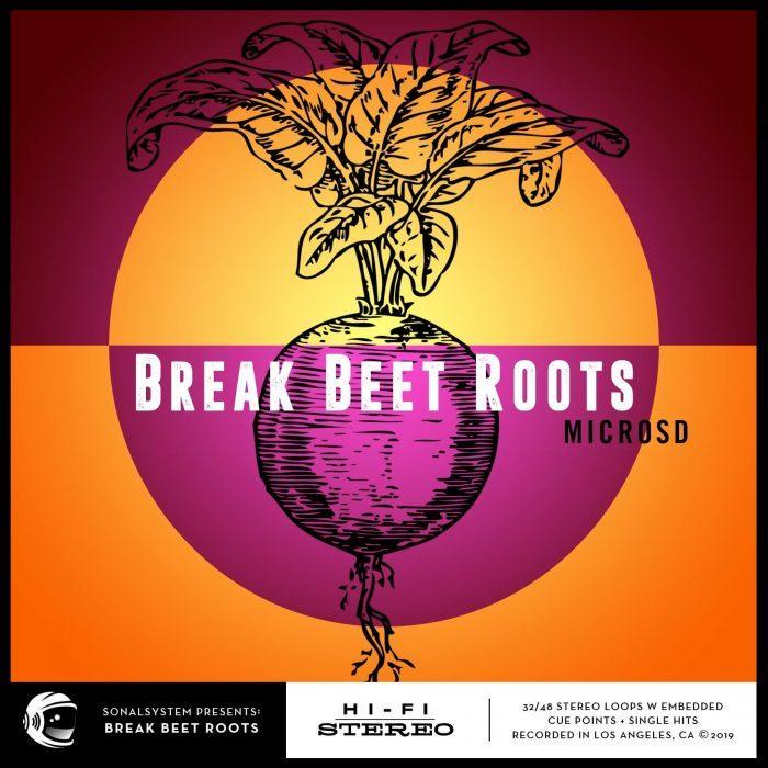 SonalSystem Break Beet Roots