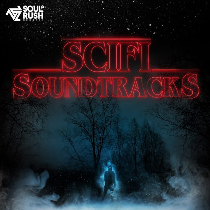 Soul Rush Records SciFi Soundtracks