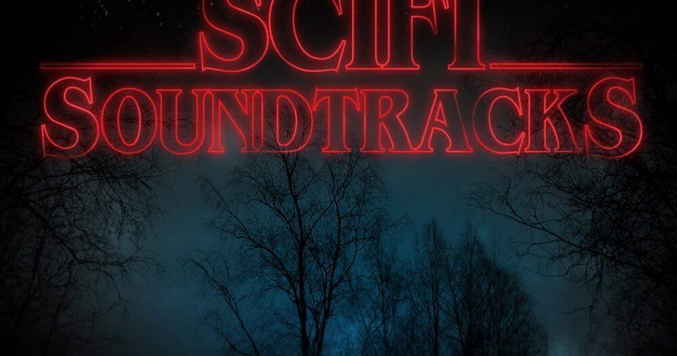 Soul Rush Records SciFi Soundtracks