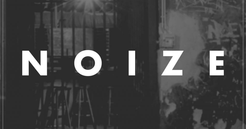 Sound7 Noize Vol 1 for Diva