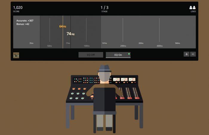 SoundGym Bass Detective