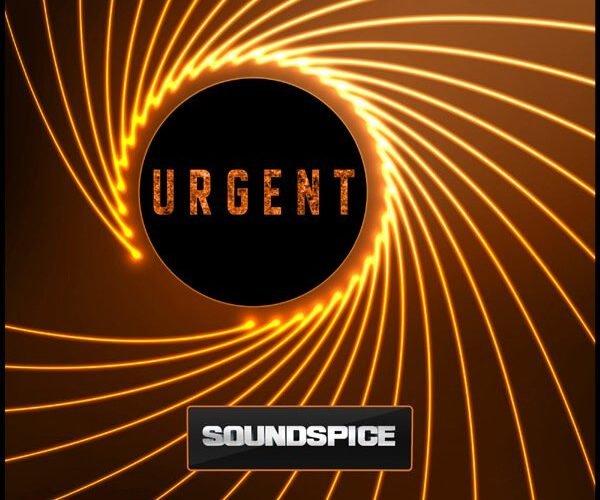 SoundSpice Urgent Electronica