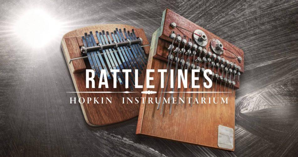 Soundiron Hopkins Rattletines