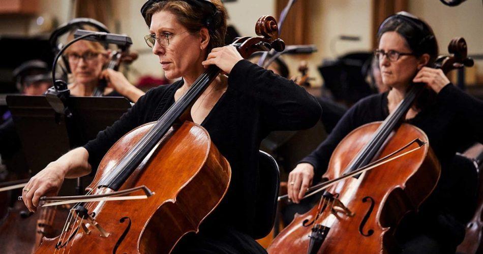 Spitfire Audio BBC Symphony Orchestra feat