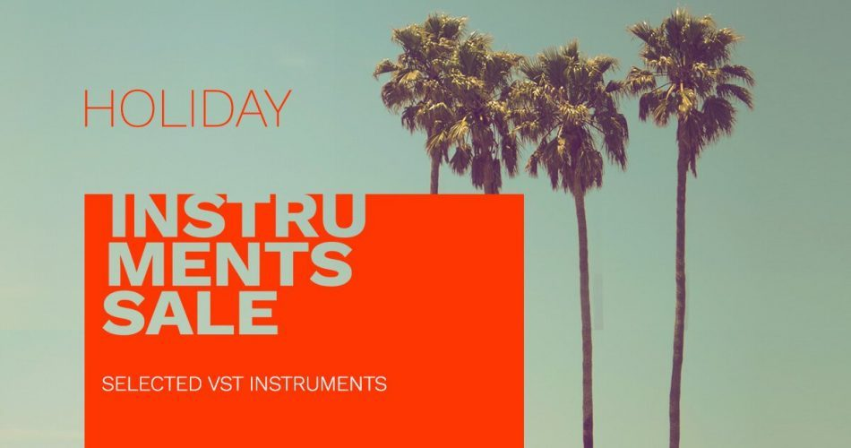 Steinberg Holiday Intruments Sale